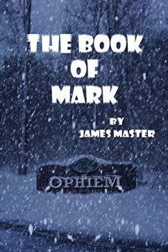 the bookof mark cover