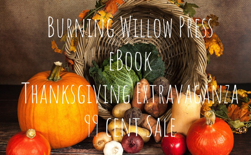 99 cent BWP Thanksgiving Extravaganza