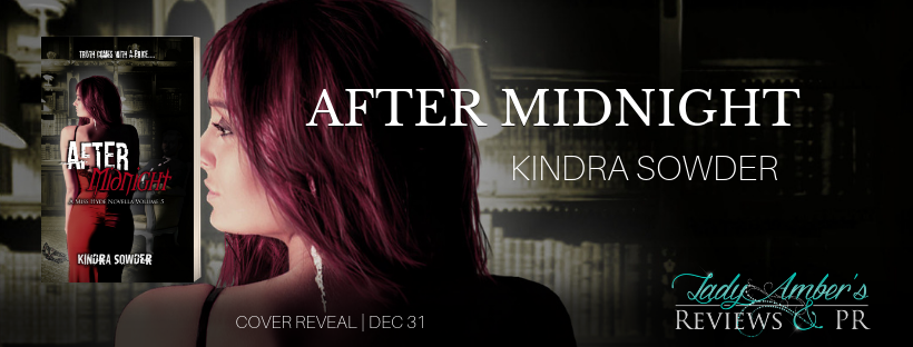 After Midnight Cover Reveal