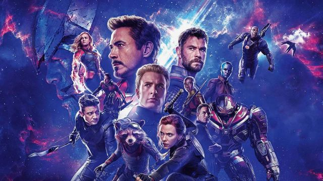 Avengers endgame3