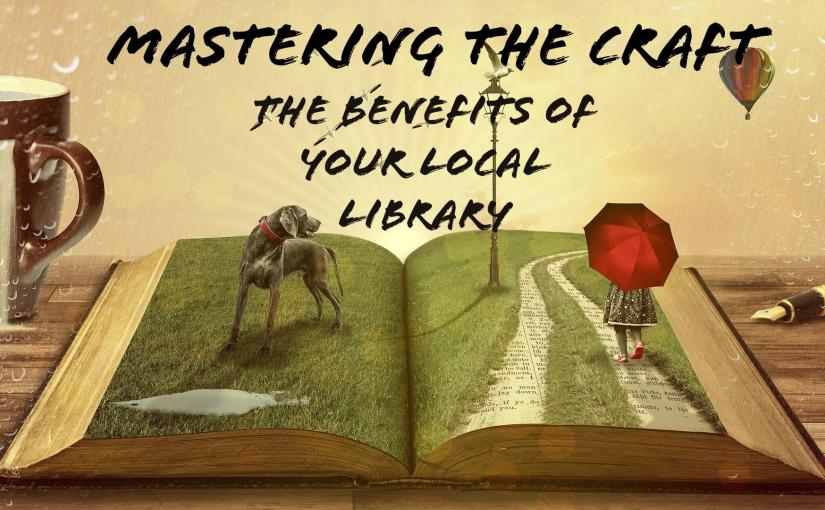 The Benefits of Your Local Library
