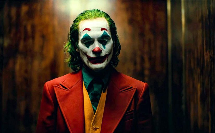 Review of Joker (2019)